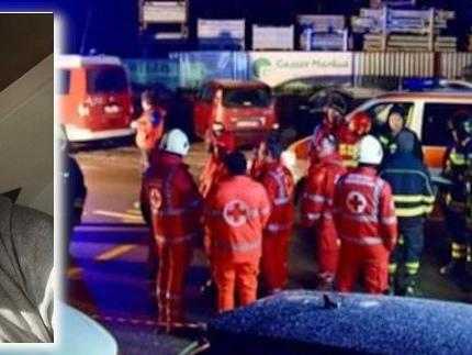 Tragedia Alto Adige, i morti salgono a sette