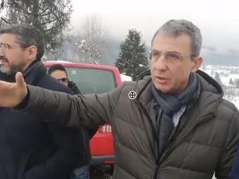 Il ministro Costa annuncia la bonifica della Sloi