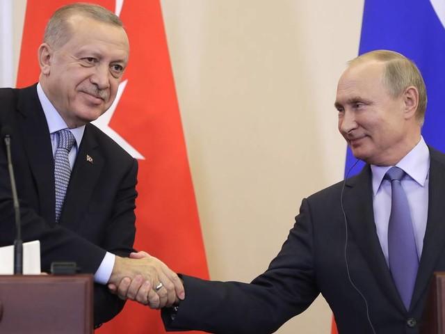 Quel colpo da maestro di Putin. Ecco come ha fermato Erdogan