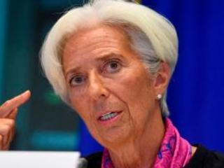 La natura grillina dietro al rifiuto di Lagarde