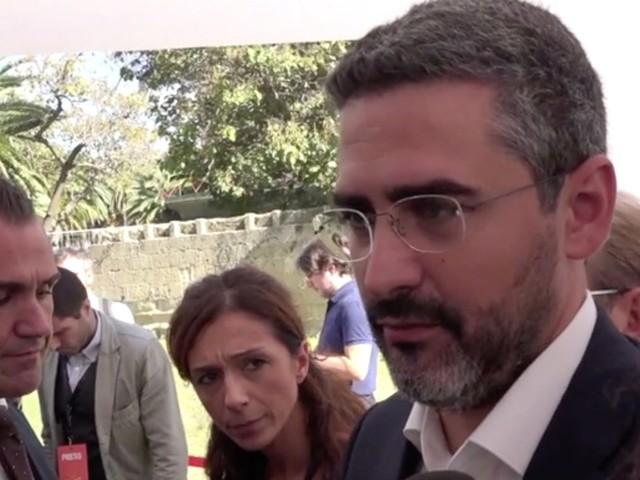 """M5s, Fraccaro: """"Contento delle parole di Zingaretti. Ora puntiamo a rivoluzione verde"""""""