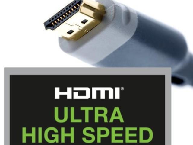 HDMI 2.1, come funziona e quando ce ne sarà bisogno