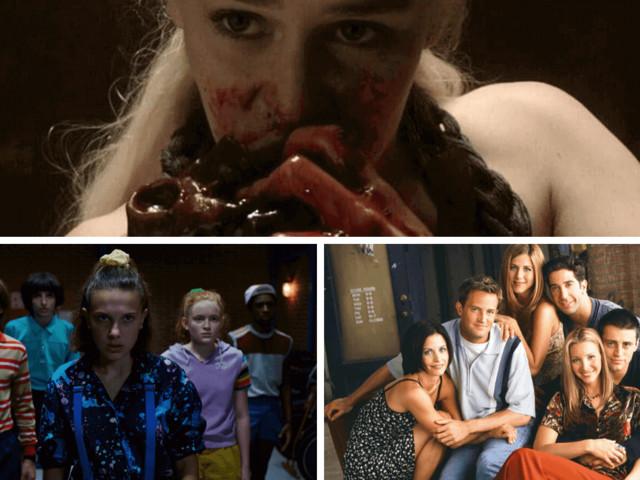 Parte il Black Friday delle serie tv, ecco cofanetti e gadget in offerta da Friends a Il Trono di Spade