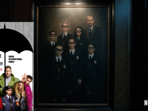 The Umbrella Academy – Supereroi disfunzionali