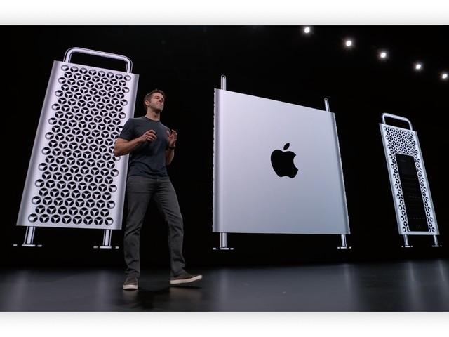 Apple presenta il nuovo Mac Pro e il Pro Display XDR