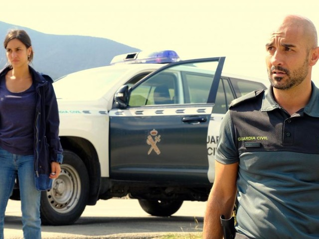 La caccia - Monteperdido, la replica della puntata finale è in streaming su Mediaset Play