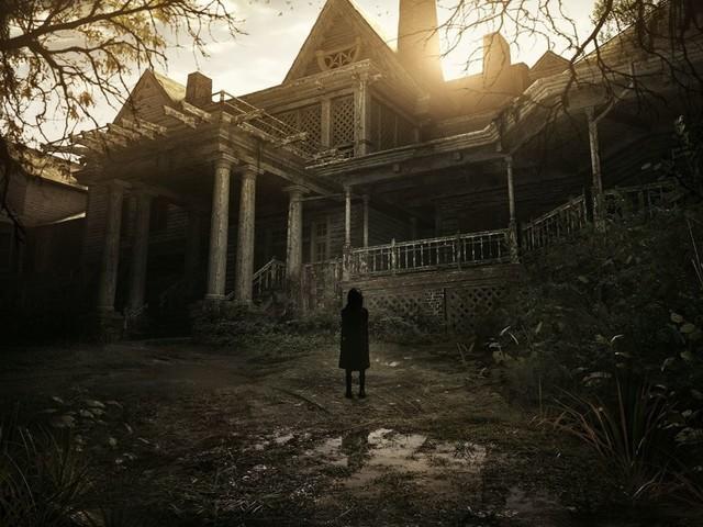 Resident Evil 7 debutta in versione Gold il 12 dicembre