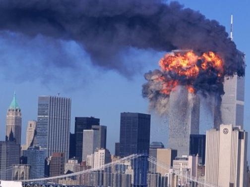 11 settembre, il libro con le testimonianze choc dei sopravvissuti
