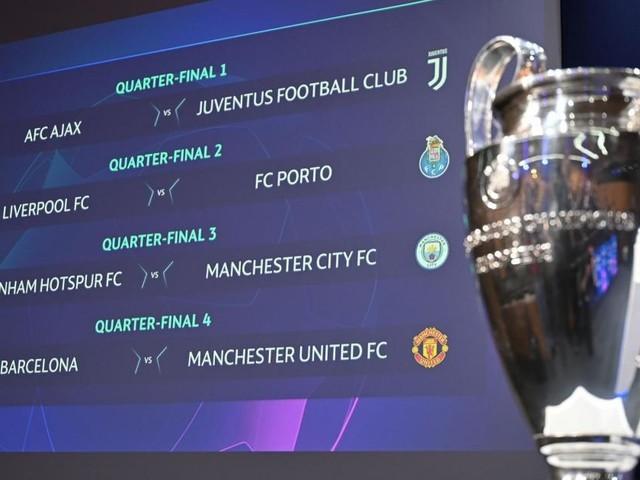 Finale Champions League, Tottenham-Liverpool in chiaro su Rai 1