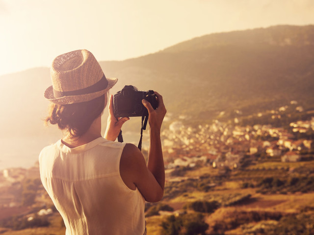 Perché ho smesso di scattare foto in vacanza (e perché dovreste fare lo stesso)