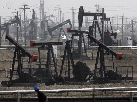 Petrolio:prezzo sale vicino a 69 dollari