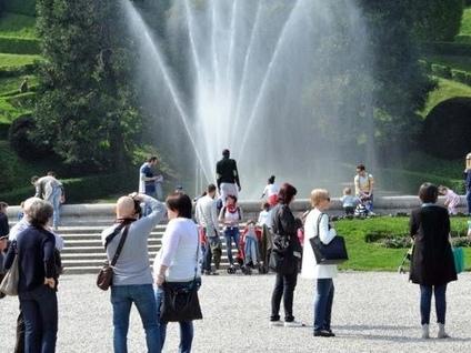 La festa del weekend nel cuore di Varese