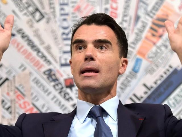 """""""Il Pd si allei con Macron o lui guarderà a M5S"""". Intervista a Sandro Gozi"""