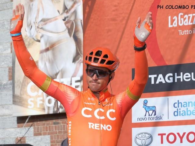 Ciclismo, GP Montreal 2019: meraviglia di Greg Van Avermaet, battuto allo sprint Ulissi. Si rivede Nibali