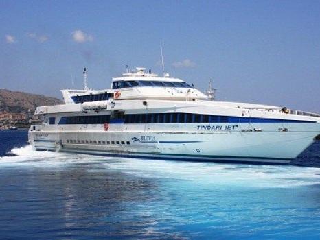 Blu Jet proclama lo sciopero dei mezzi sullo Stretto di Messina