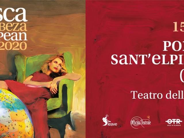 Da Sanremo alle Marche: Tam porta Tosca sul palco del Teatro delle Api