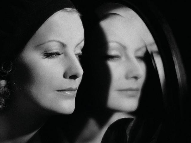 Greta Garbo immagine ufficiale del RomaFF14