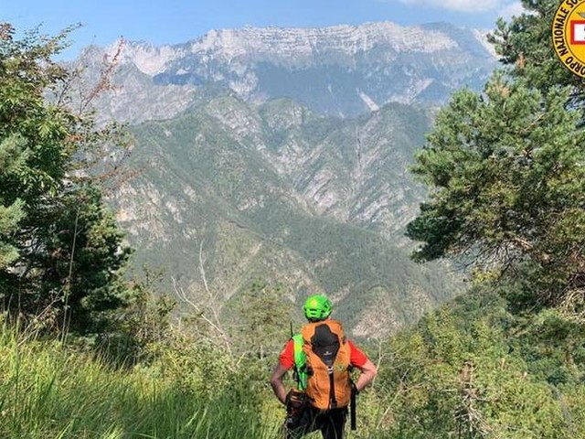 Trovata morta l'escursionista dispersa a Barcis da lunedì