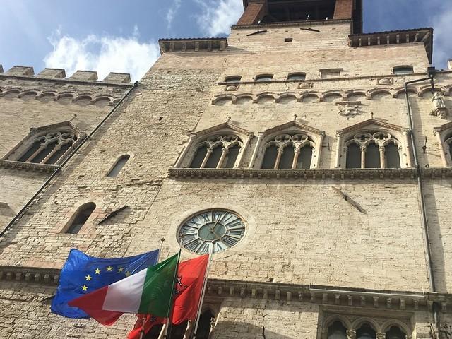 Comune di Perugia assume: ecco i concorsi in programma