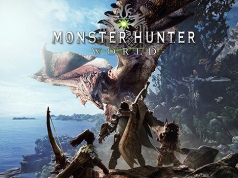 Monster Hunter World Recensione, il nuovo mondo di Capcom