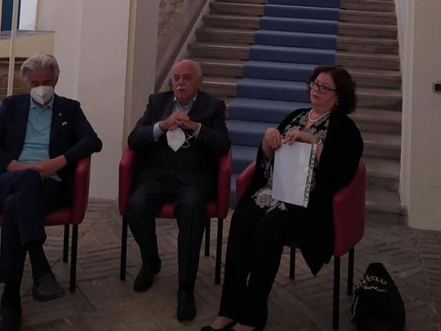 Macerata, gli eventi estivi di Fondazione Carima: a Palazzo Ricci una mostra su Dante Ferretti