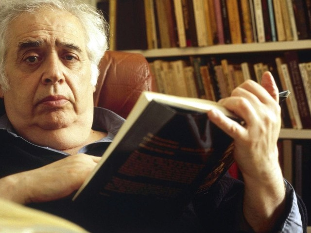 """Morto Harold Bloom inventore del """"Canone occidentale"""""""