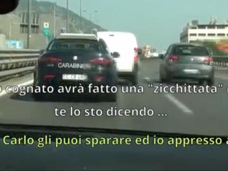 Mafia, affari con le imprese funebri: fermati due imprenditori a Bolognetta