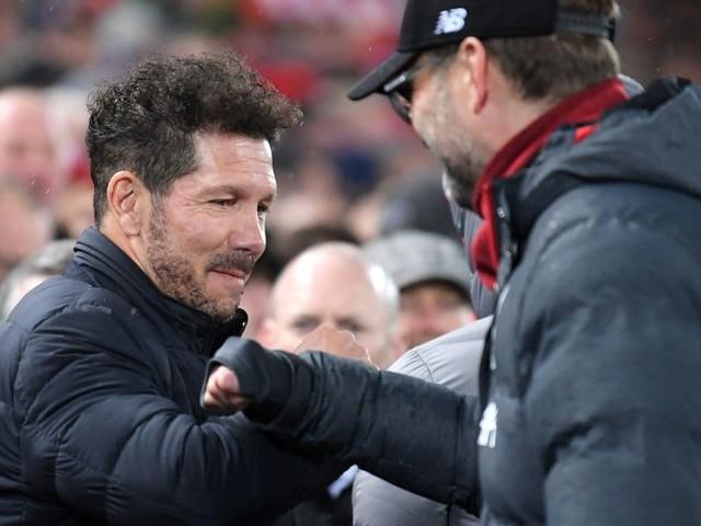 Atletico-Liverpool, mondi opposti: 20 tecnici in 130 anni per i Reds, 40 in appena...