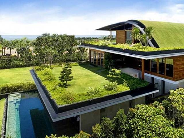 L'edilizia del futuro: le case viventi