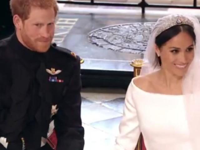Matrimonio Harry-Meghan: curiosità, foto e dove vedere la replica dell'evento