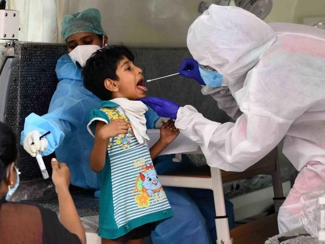 Al via in India la più grande campagna vaccinale anti Covidal mondo