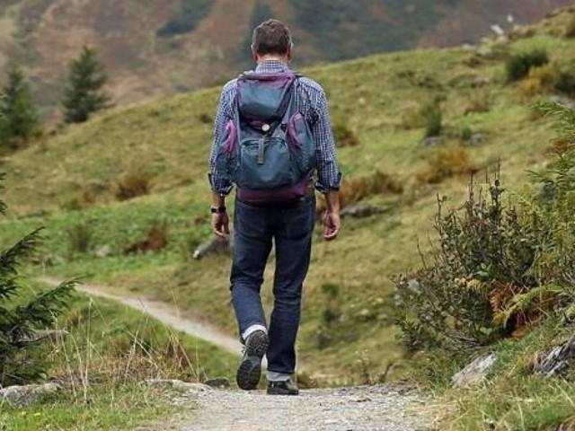 """Nasce """"Kalabria Coast to coast"""", un cammino di 55 chilometri tra borghi, sentieri e natura"""