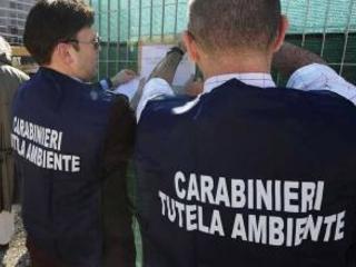 """Ambiente, sequestrata isola ecologica nel Vibonese Una """"bomba"""" senza il rispetto delle normative"""