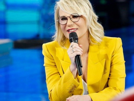 Maria De Filippi svela di aver provato imbarazzo per alcuni protagonisti dei suoi programmi