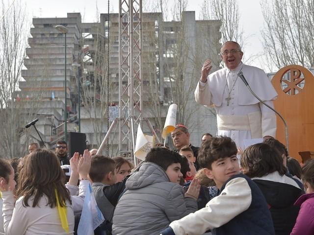 Papa: il 21 giugno a Napoli per incontro a Facoltà Teologica Italia Meridionale
