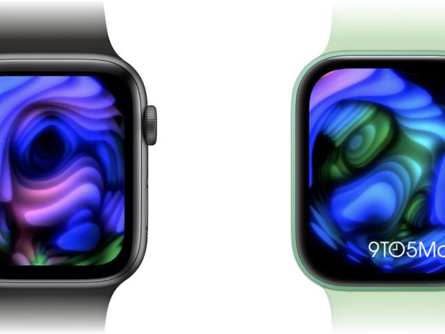 Almeno 3 nuovi quadranti su Apple Watch Series 7 grazie al display più grande del 16%