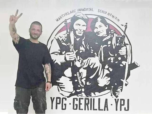 Regione Toscana: una targa per ricordare Lorenzo Orsetti, combattente internazionalista ucciso dai jihadisti filo-turchi