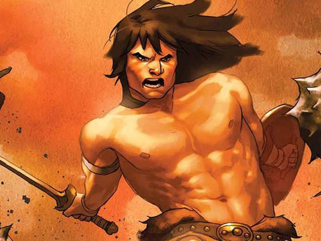 Avengers: No Road Home, Conan sarà tra i protagonisti