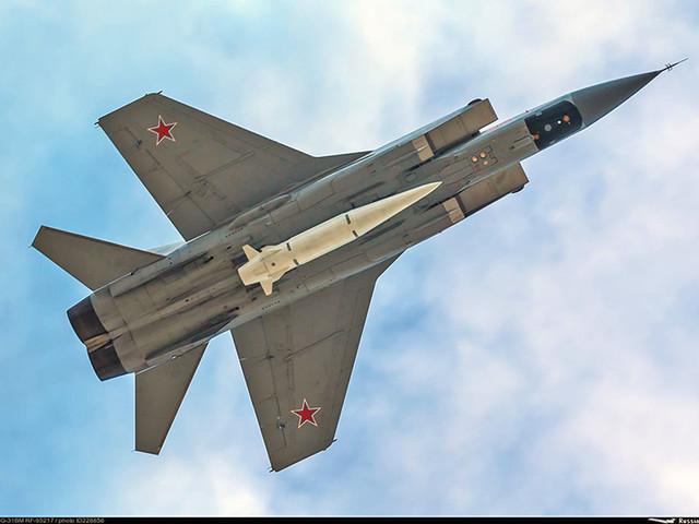 Kinzhal, il missile ipersonico russo che distrugge le reti dell'Occidente