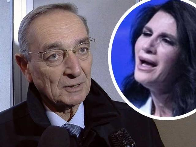 """Nuovi guai per Pamela Prati, Carlo Taormina fa un esposto in Procura e attacca: """"Non mi faccio intimidire da lei"""""""