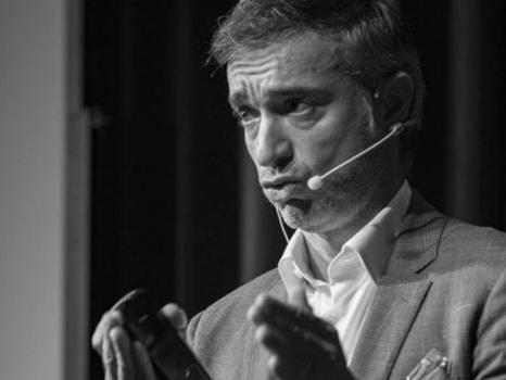 Optima al TEDx Napoli 2019 sul tema Behind: conosciamo meglio Sergio Spaccavento, speaker dell'edizione 2018
