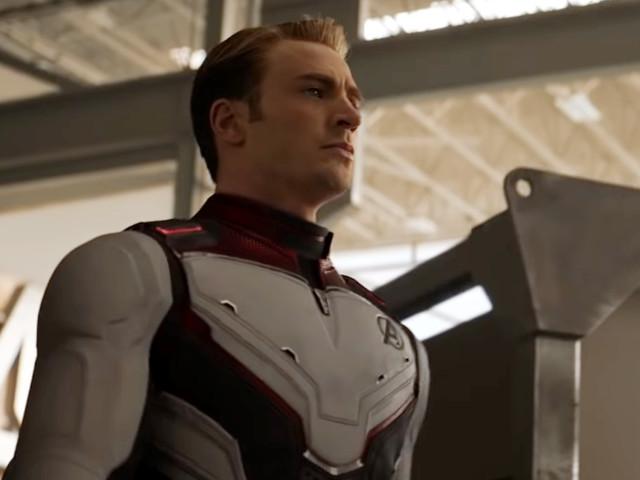 """Avengers: Endgame, Cap ci ricorda che """"il mondo è nelle mani dei Vendicatori"""" nei due nuovi spot"""