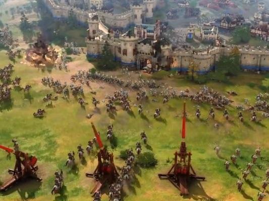 Age of Empires 4 inizia prima e finisce in un'età più tarda rispetto ad Age of Empires 2 - Notizia - PC