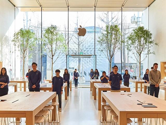 L'ex Samsung Brandon Yoon dirigerà le attività Apple in Corea del Sud