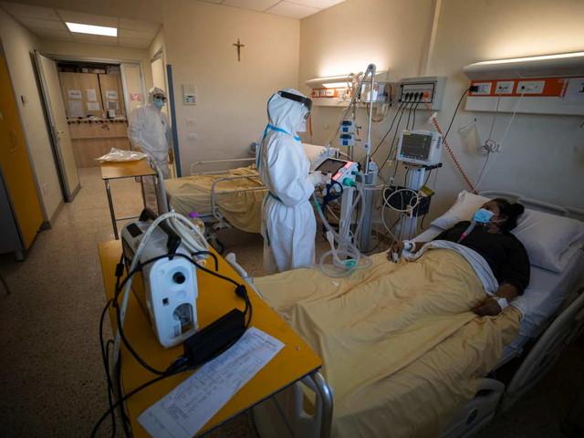 La Cisl: sanità trentina da potenziare, personale stremato dopo un anno di pandemia. Anche dalla Cgil nuova richiesta per l'aumento degli organici