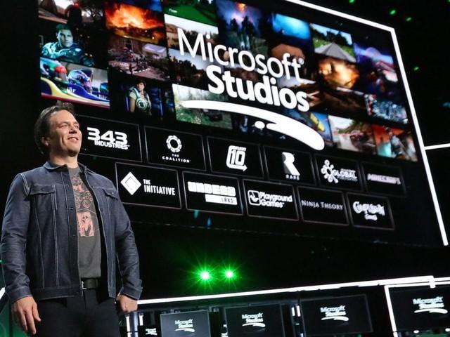 Xbox Game Pass non arriverà su PS5 e Switch, afferma Phil Spencer