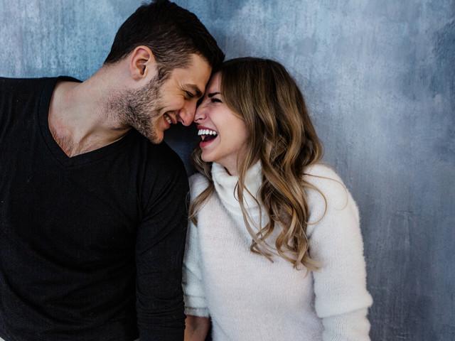 La tua è una coppia felice? Controlla le vostre abitudini