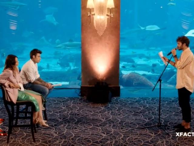Video X Factor: Lorenzo Bonamano cantaSempre e per sempre di De Gregori