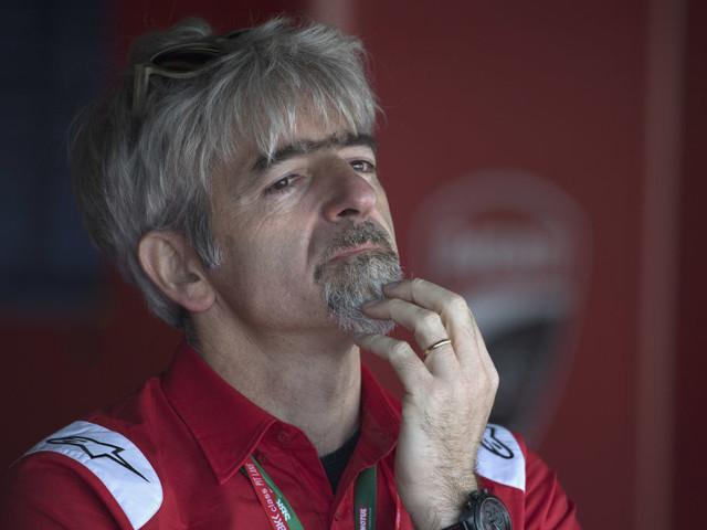 """MotoGP Ducati, Gigi Dall'Igna: """"Parlare di Mondiale non ha senso"""""""