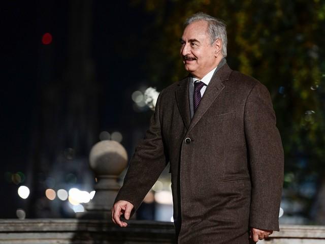 """Libia, Haftar rigetta il cessate il fuoco: """"Prosegue offensiva su Tripoli"""""""